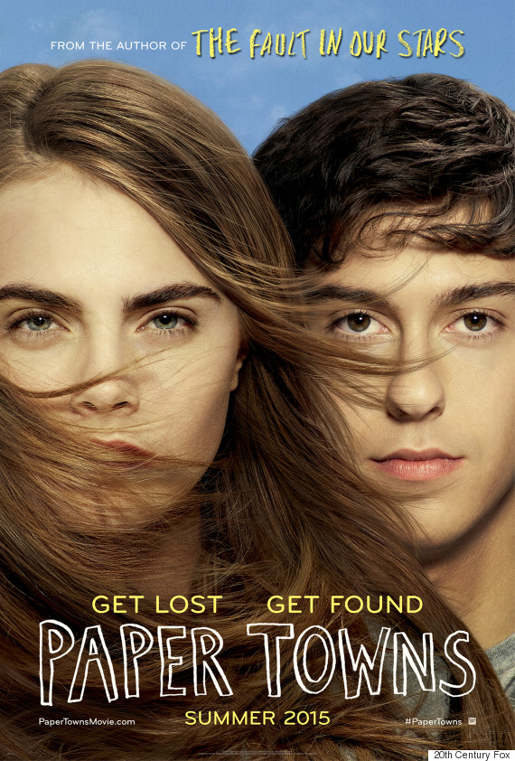Film Night - Paper Towns