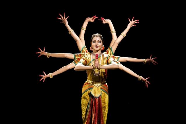 0ed0c06e0d10 Indian Classical Dance