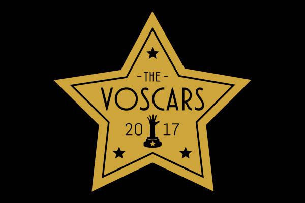 VOSCARS (Cardiff Volunteering Ball)