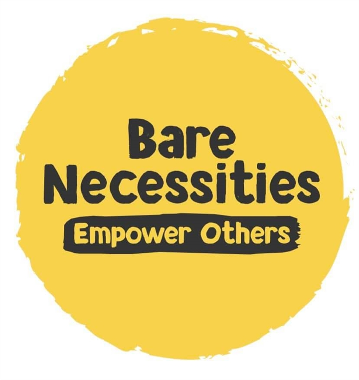 Bare Necessities - Help the homeless