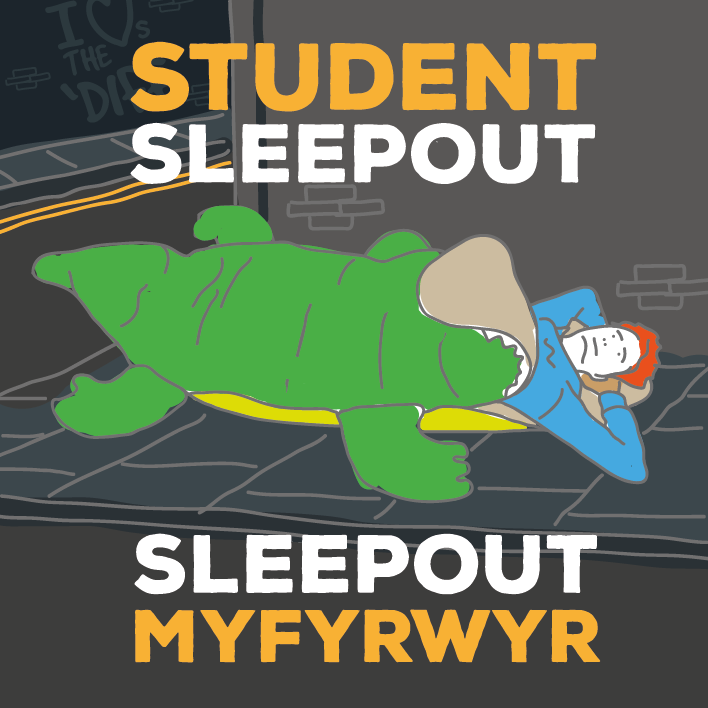 Student Sleepout 2017