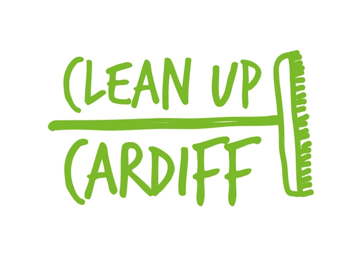 Clean up Cardiff Litter Pick