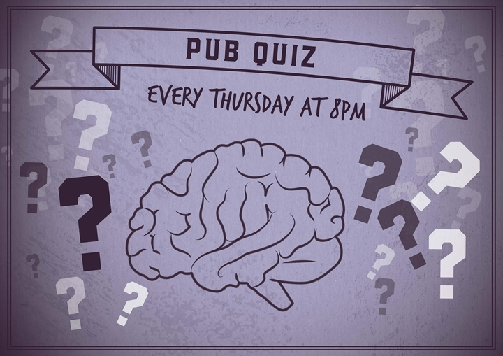 The Taf Pub Quiz