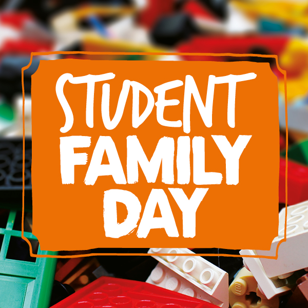Student Family Day