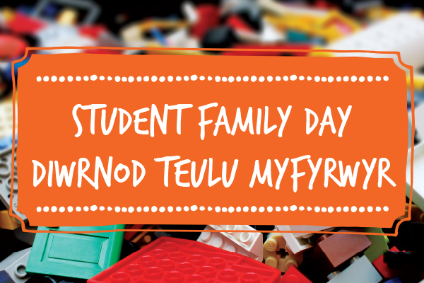 Student Family Day Returns