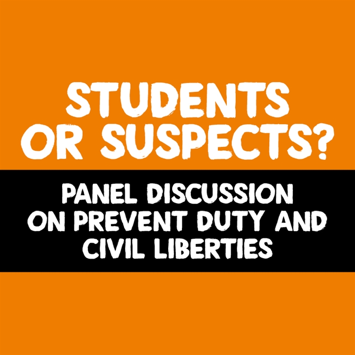 Students or Suspects?