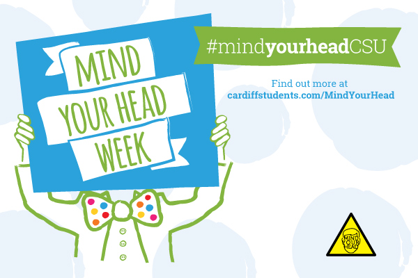 Mind Your Head Week Mental Health Quiz With Student Minds