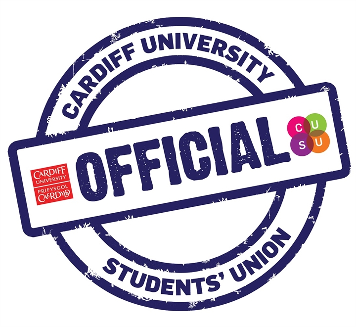 Official Cardiff Uni Freshers' 2013
