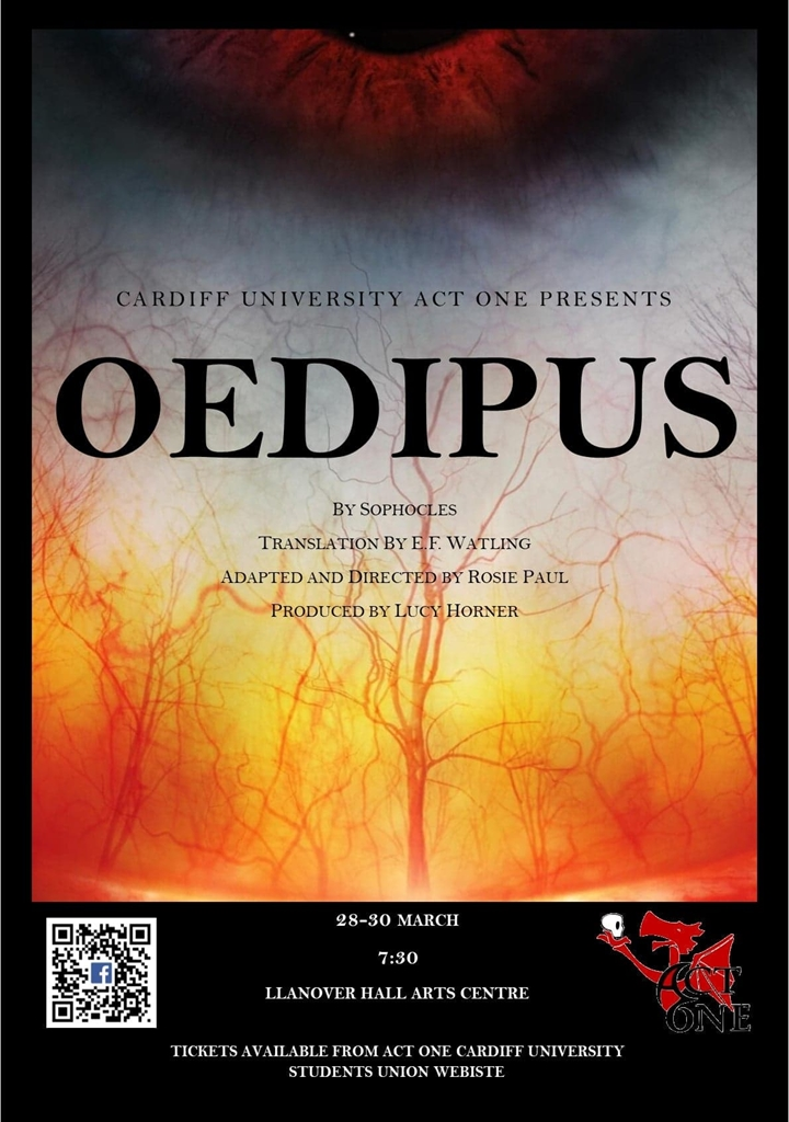 Oedipus - Saturday
