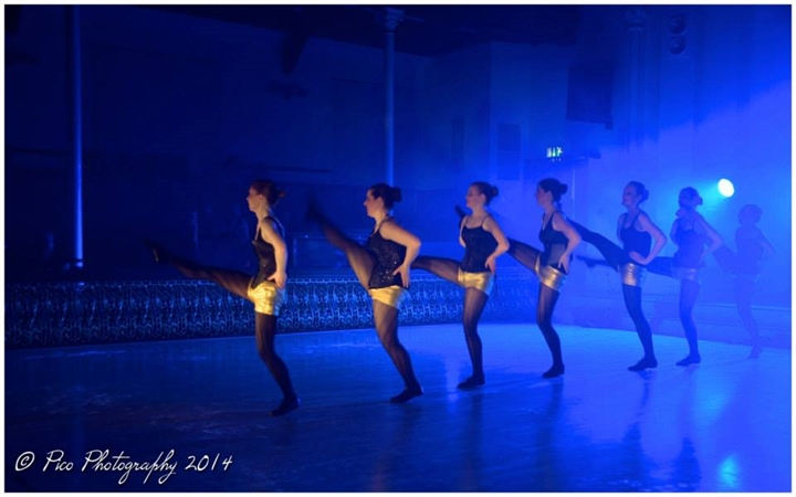 Dance Open Evening