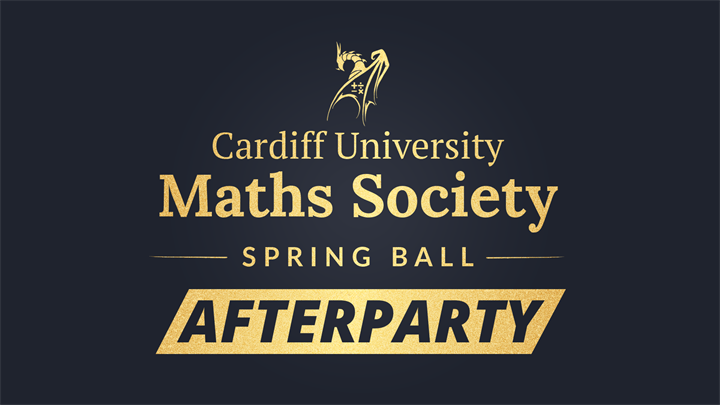 Spring Ball: Afterparty