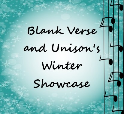 Blank Verse and Unison's Winter Showcase