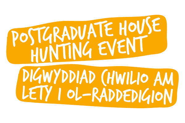 Postgraduate House Hunting Event 2019