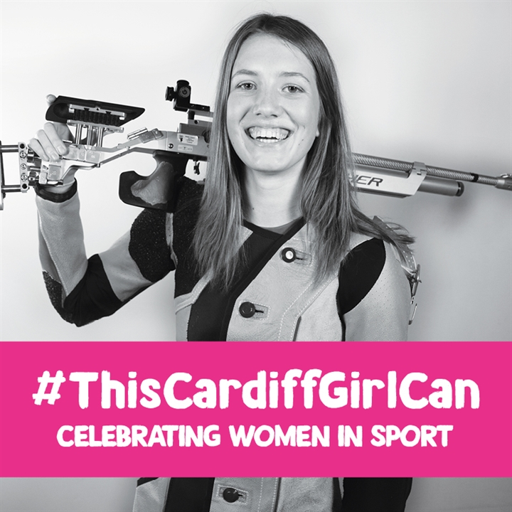 This Cardiff Girl Can