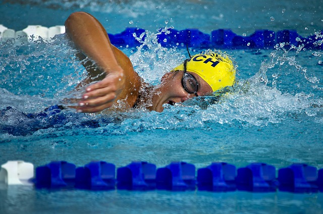 Swimming & Waterpolo