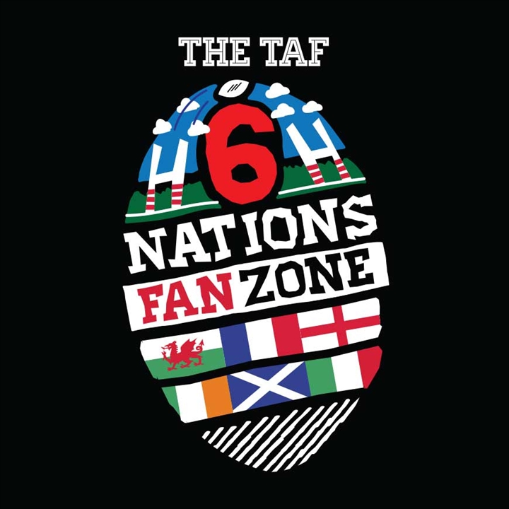 Six Nations at The Taf