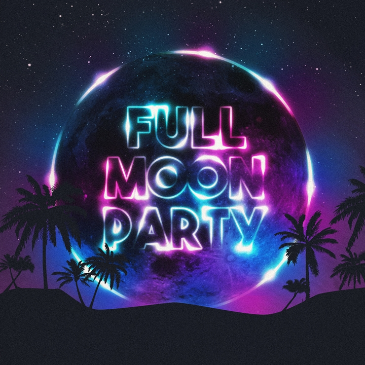 Tayland Turu - Full Moon Party Geographika