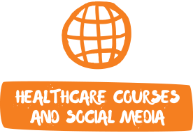 Healthcare Courses and Social Media